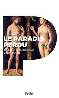 Le Paradis Perdu - John Milton