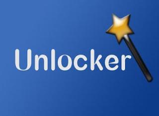 تنزيل برنامج unlocker لحذف الملفات المستعصية نهائيا
