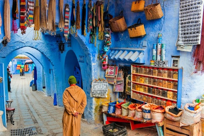 Is Morocco Safe to travel in 2020?