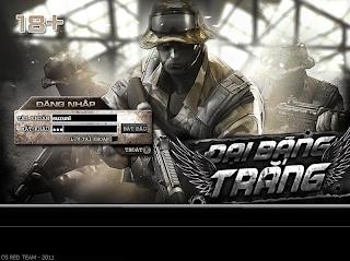 Download Game CF Offline 2012 – RED – tải đột kích