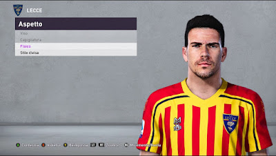 PES 2020 Faces Diego Farias by Andò12345