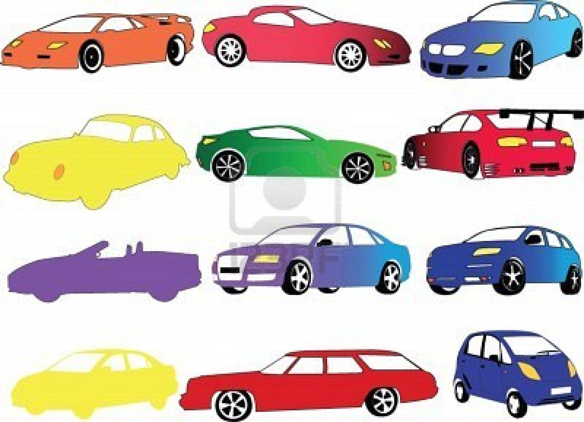How to Choose the Color of Your Car (Kaise Chune Vaahan Ka Rang