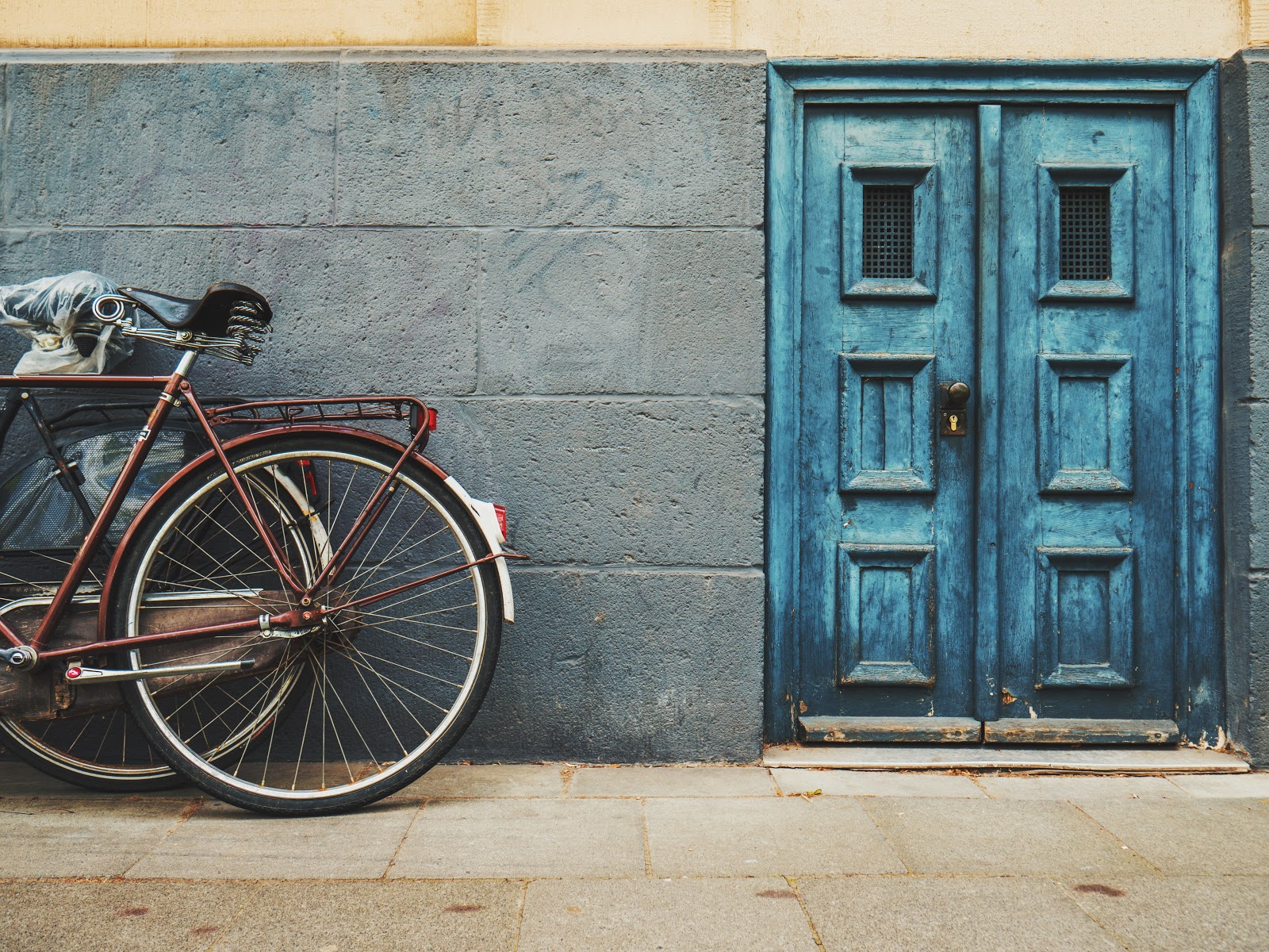 , Home:  Would You Consider a Key Free Door?