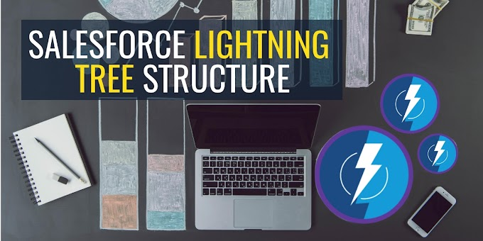 Salesforce Lightning Tree structure for Account with related contacts