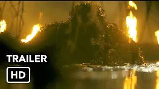 Swamp Thing Trailer legendado Online