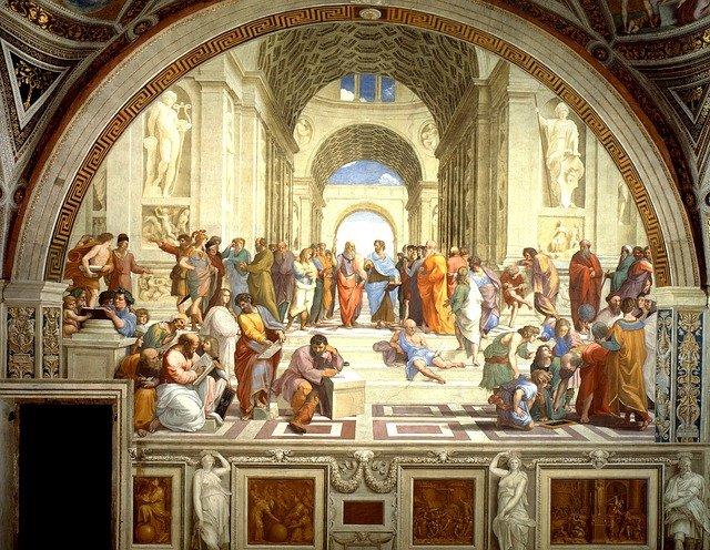 ¿Qué es la Felicidad según Aristóteles?