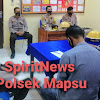 Wakapolres  Pimpin Team Anev Polres Takalar Kunjungi Polsek Mapsu