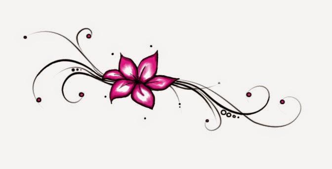 Banco De Imagenes Y Fotos Gratis Tatuajes Para Mujeres Flores Parte 6