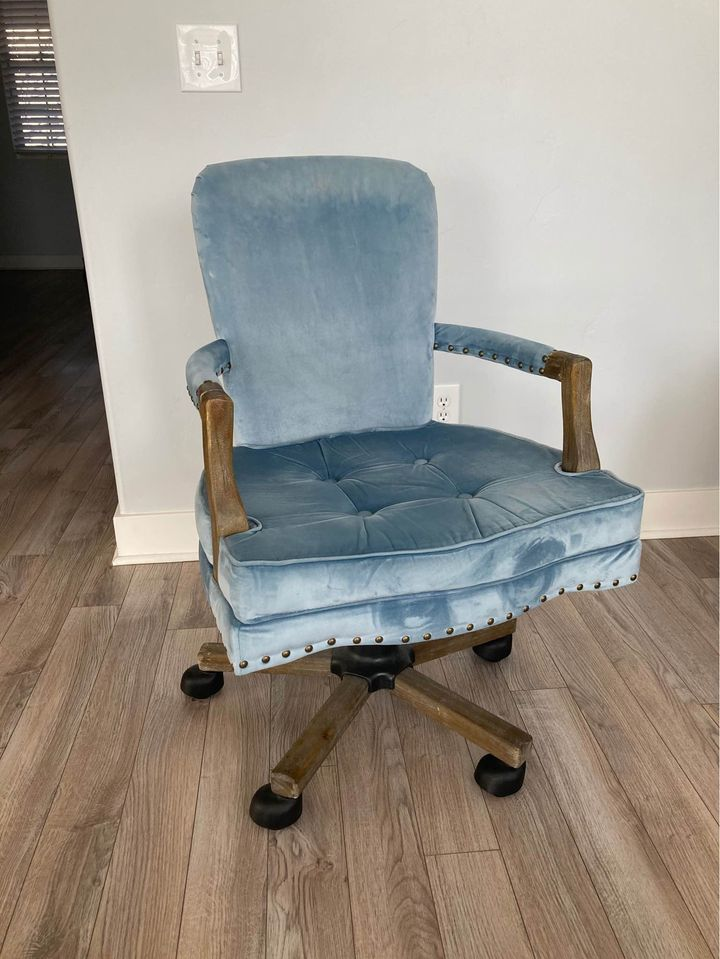 salt lake city marketplace vintage chair