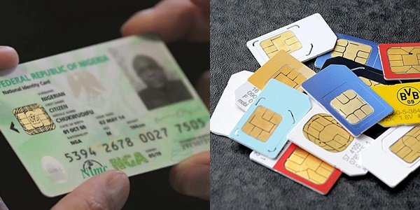 NIN—SIM INTEGRATION; What foreigners in Nigeria should know