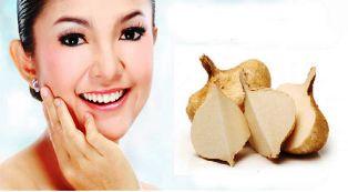 Manfaat Rahasia Buah Bengkuang Untuk Kesehatan dan Perawatan Kecantikan