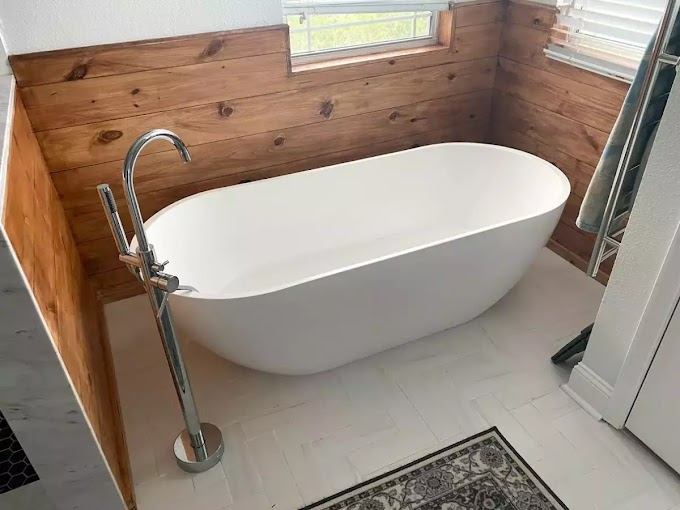 Ultimate Guide To Removing The Old Bathtub From Scratch • Success City