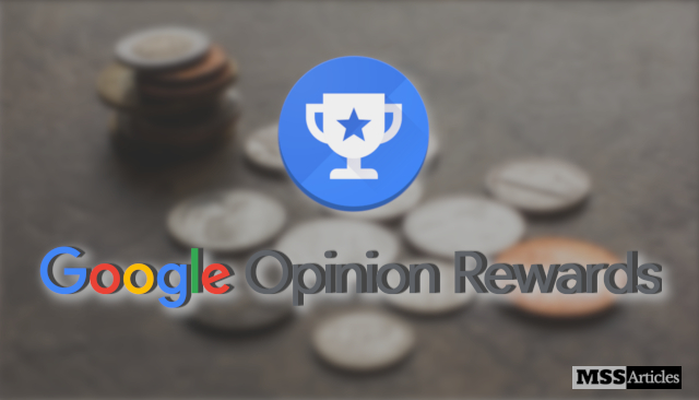 Google Opinion Rewards Review - Featured Image