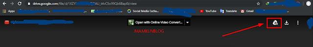 Cara Mengatasi Limit Google Drive Tidak Bisa Download