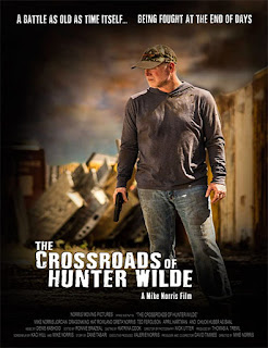 The Crossroads of Hunter Wilde (2019) | DVDRip Latino HD GoogleDrive 1 Link