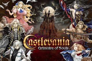 castlevania-grimorie-of-souls-mod