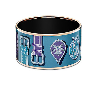 Jewellery Every Women Should Own: Hermes Enamel Bangles