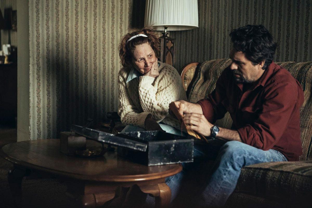 La Innegable Verdad (I Know This Much Is True) - Mark Ruffalo y Melissa Leo