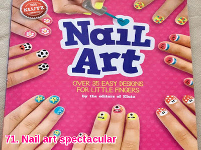 Nail art spectacular