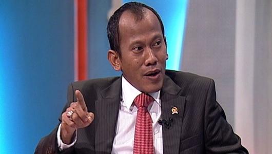 Beda dengan Prabowo, Ketua DPP Partai Gerindra Ini Akui Akurasi Quick Count