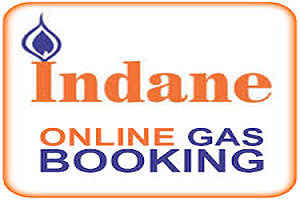 Indane Gas Cylinder Booking via Phone Call SMS IVRS App & Online