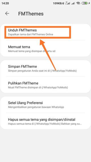 Cara Mengubah WhatsApp Android Jadi IPhone Tanpa Root