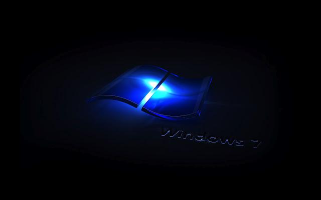 Windows 7 HD Wallpapers - b