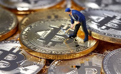 Bitcoin image - what is Bitcoin
