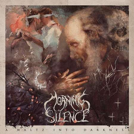 """MOANING SILENCE: """"A Waltz Into Darkness"""""""