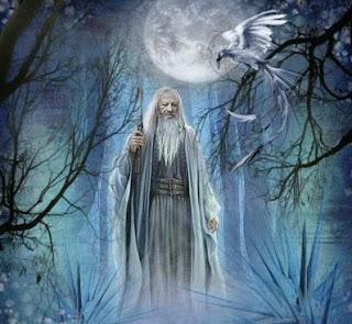 Wisdom of the Druids