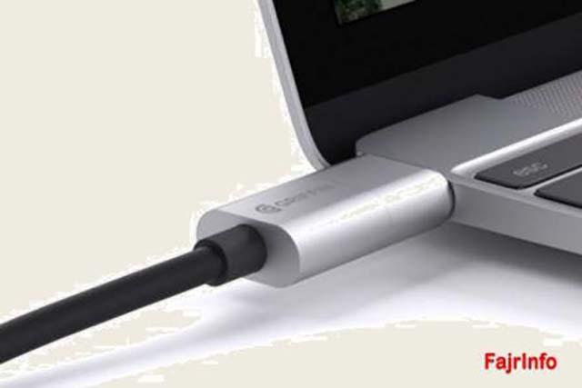 USB Type C; Standar Koneksi USB Masa Kini Yang Lebih Mumpuni
