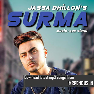 Surma Jassa Dhillon Mp3 Download