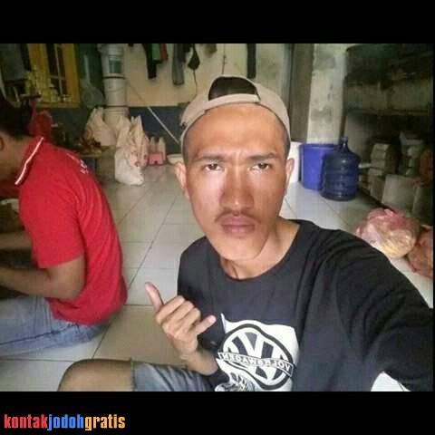 Tejar Ramadan Karyawan Swasta Cari Jodoh Jakarta 2018