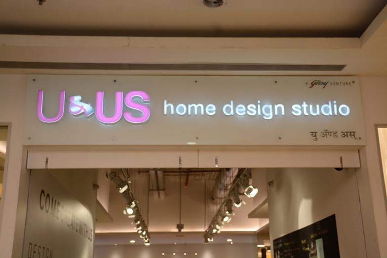U Us Home Design Studio