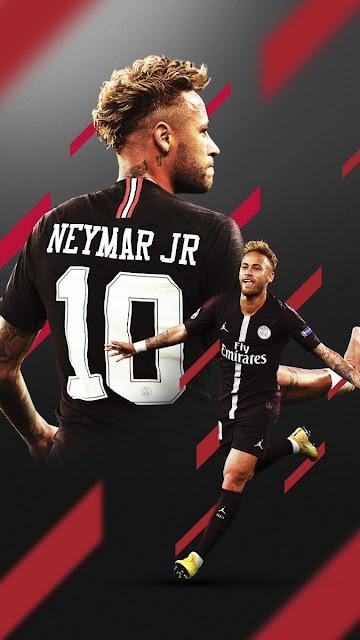 Fondos de pantalla de Neymar