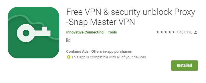 cara menggunakan vpn master untuk membuka situs yang diblokir