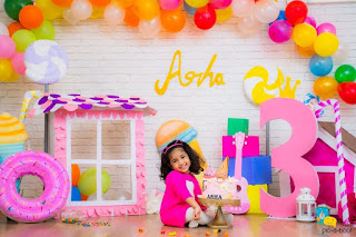 Happy Birthday Allu Arha