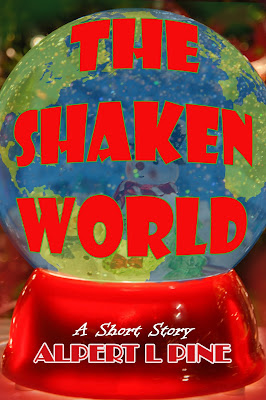 The Shaken World - a short story