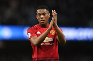 Martial an amazing finisher who needs more 'scruffy' goals