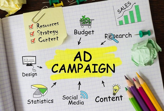 how to create affordable advertising plan small business advertisement strategy ads