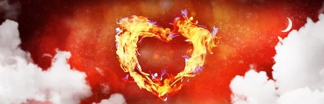 Aşık Olmak Konusunda Dinimizin Ölçüleri Nelerdir? Aşkını Gizlemek Şehit Sevabı Verir mi?