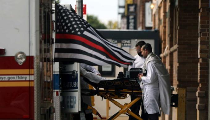 New York vuole offrire vaccino J&J ai turisti
