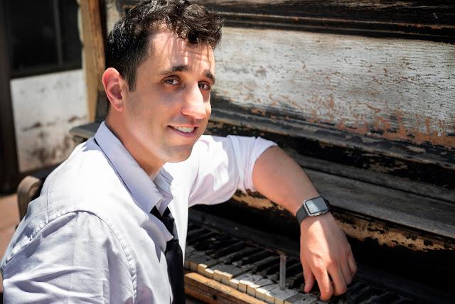Jake Monaco Composer