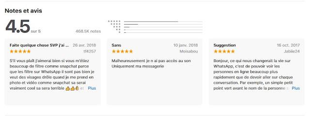 تقييمات وتعليقات