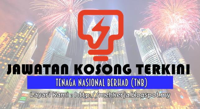 Jawatan Kosong Terkini 2017 di TNB Research Sdn. Bhd