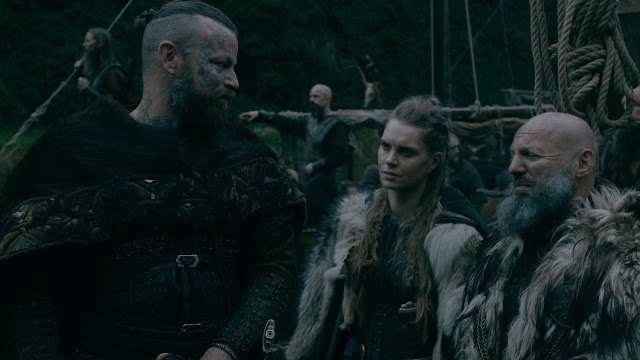 Vikings Season 5 All Episodes In Hindi Dual Audio 480p WEB-DL || 7starhd