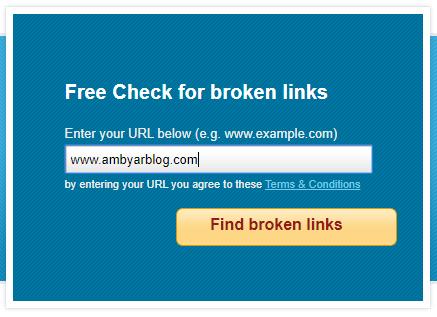 Cara-Mengetahui-Broken-Link