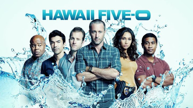 'HAWAII FIVE-0' TO END AT SEASON 10: SERIES FINALE APRIL 3