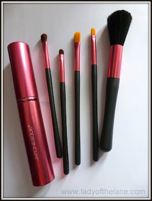 Japonesque Touch-Up Tube Set