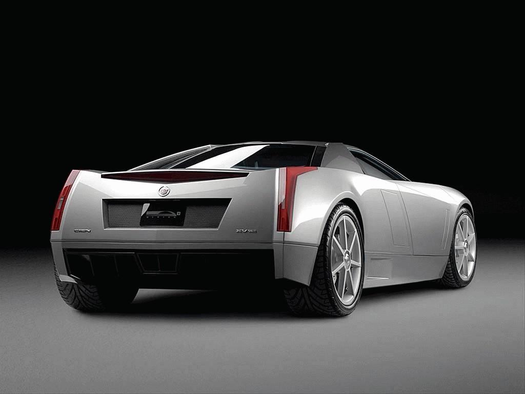 Hight Quality Cars Cadillac Xlr New Supercar